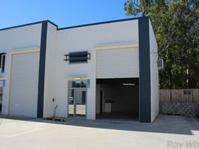 Factory, Warehouse & Industrial commercial property for sale at 13/35 Hugo Place Mansfield QLD 4122