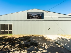Industrial / Warehouse commercial property for sale at 368 Urana Road Lavington NSW 2641