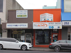 Retail commercial property for sale at 254-256 Dorset Road Boronia VIC 3155