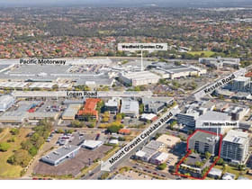 Medical / Consulting commercial property for lease at Suite 13/50-56 Sanders Street Upper Mount Gravatt QLD 4122
