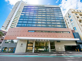 Offices commercial property for sale at 701/14 Kings Cross Road Potts Point NSW 2011