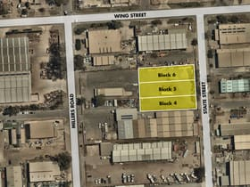 Industrial / Warehouse commercial property for sale at 19-23 Staite Street Wingfield SA 5013