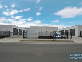 Factory, Warehouse & Industrial commercial property for sale at 2/29-31 Whitfield Boulevard Cranbourne VIC 3977