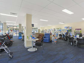 Medical / Consulting commercial property for sale at 1/3-17 Queen Street Campbelltown NSW 2560
