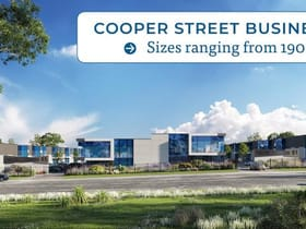 Industrial / Warehouse commercial property for sale at 81-85 Cooper Street Campbellfield VIC 3061