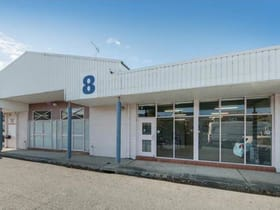 Shop & Retail commercial property for sale at Unit  8/105-119 Newcastle Street Fyshwick ACT 2609