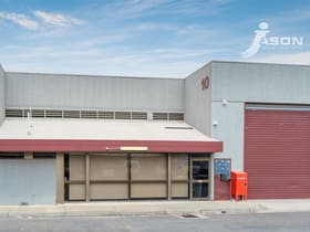 Industrial / Warehouse commercial property sold at 10/67 Garden Drive Tullamarine VIC 3043