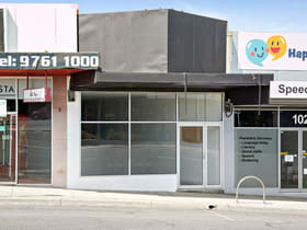 Retail commercial property for sale at 100 Boronia Road Boronia VIC 3155