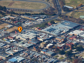 Retail commercial property sold at 52 Durham Street Bathurst NSW 2795