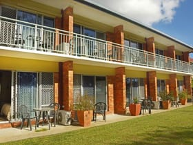 Hotel / Leisure commercial property for sale at Urangan QLD 4655