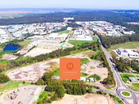 Industrial / Warehouse commercial property for sale at Unit 203B/Lot 203 Cobbans Close Beresfield NSW 2322