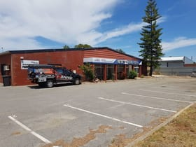 Factory, Warehouse & Industrial commercial property for sale at 4/23 Church Road Maddington WA 6109