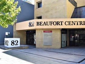 Offices commercial property for sale at 25/82 Beaufort Street Perth WA 6000