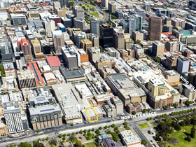 Hotel, Motel, Pub & Leisure commercial property for sale at 203 North Terrace Adelaide SA 5000
