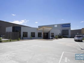 Factory, Warehouse & Industrial commercial property sold at 3/28 Commercial  Drive Dandenong South VIC 3175