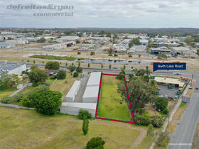 Development / Land commercial property for sale at 798 North Lake Road Cockburn Central WA 6164