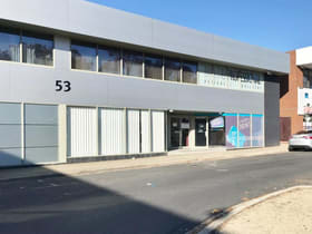 Retail commercial property for lease at 53 Dundas Court Phillip ACT 2606