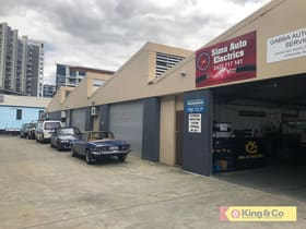 Factory, Warehouse & Industrial commercial property for sale at 11 Mountjoy Street Woolloongabba QLD 4102
