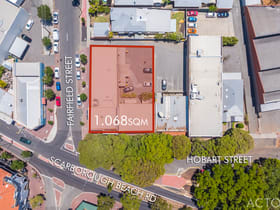 Retail commercial property for sale at 120-126 Hobart Street Mount Hawthorn WA 6016