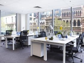 Offices commercial property for sale at Suite 306a/b/480 Collins Street Melbourne VIC 3000