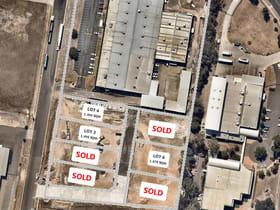 Development / Land commercial property sold at 5/2 Romet Road Wodonga VIC 3690