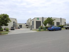 Industrial / Warehouse commercial property for sale at 6/2 Calabro Way Burleigh Heads QLD 4220