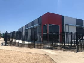 Industrial / Warehouse commercial property sold at 42 Orbis Drive Ravenhall VIC 3023
