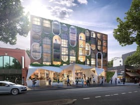 Showrooms / Bulky Goods commercial property for sale at 16 Lonsdale Street Braddon ACT 2612