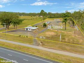 Development / Land commercial property for sale at 1662 Warrego Highway Karrabin QLD 4306