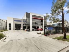 Factory, Warehouse & Industrial commercial property for sale at 47 Translink Drive Keilor Park VIC 3042