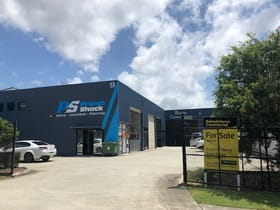 Industrial / Warehouse commercial property for sale at 2/9 Natasha Street Capalaba QLD 4157