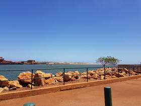 Industrial / Warehouse commercial property for sale at 3 Richardson Street Port Hedland WA 6721