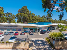 Medical / Consulting commercial property for sale at 37 Elizabeth St Kalamunda WA 6076