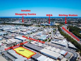 Development / Land commercial property for sale at 5 Collingwood Street Osborne Park WA 6017