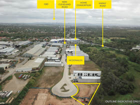 Development / Land commercial property for sale at 14/240 New Cleveland Road Tingalpa QLD 4173