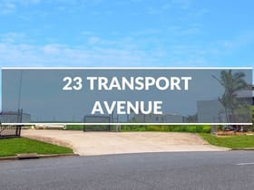 Development / Land commercial property for sale at 23 Transport Avenue Paget QLD 4740