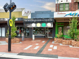 Retail commercial property sold at 110 High Street Wodonga VIC 3690