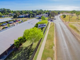 Hotel, Motel, Pub & Leisure commercial property for sale at 2 Fourth street Katherine NT 0850