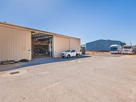 Industrial / Warehouse commercial property for sale at 8 Quarry  Way Greenfields WA 6210