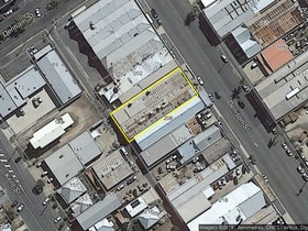 Industrial / Warehouse commercial property for sale at 204 Denison Street Rockhampton City QLD 4700
