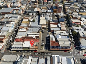 Retail commercial property for sale at 134 York Street Launceston TAS 7250