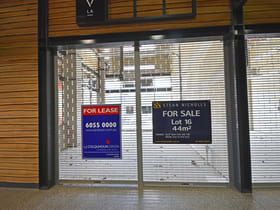 Retail commercial property for sale at 16/1 Volt Lane Albury NSW 2640