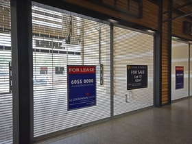 Retail commercial property for sale at 17/1 Volt Lane Albury NSW 2640
