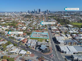 Showrooms / Bulky Goods commercial property for sale at 318-324 Charles Street North Perth WA 6006