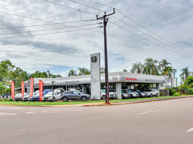 Factory, Warehouse & Industrial commercial property for sale at 2 Duke Street Stuart Park NT 0820
