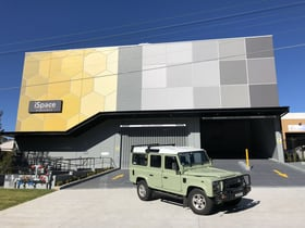 Factory, Warehouse & Industrial commercial property for lease at Storage Unit 13/444 The Boulevarde Kirrawee NSW 2232