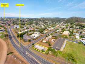 Offices commercial property for sale at 1 Paterson Street West Gladstone QLD 4680