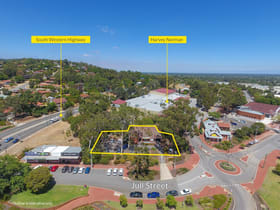 Medical / Consulting commercial property for sale at 36 Jull Street Armadale WA 6112