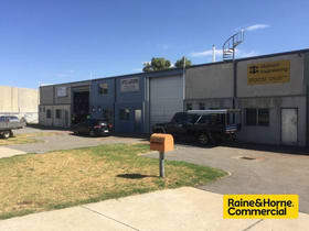 Industrial / Warehouse commercial property for sale at 2 & 3 / 6 James Street Bayswater WA 6053