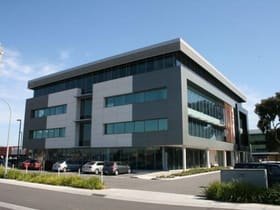 Offices commercial property sold at Level 3/45/296 Bay Road Cheltenham VIC 3192